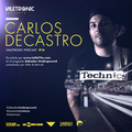 Valetronic podcast #016 by @Valetronic // Carlos De Castro // Abril_2016
