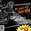My Soul Radio Show 013 / Live Radio Mix / @ Club Dance Radio / 2020 Jan 10 / Viktor Bondar /