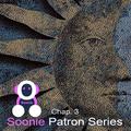 Mixcloud Select - Patron Series 3