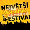 Festival Votvírák 2019 LIVE