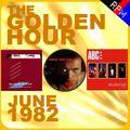 GOLDEN HOUR : JUNE 1982