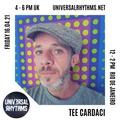 Tee Cardaci  - Above The Horizon 16.04.21