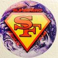Jay Manto (Jupiter Jay) - 2016 7th Annual SuperHero Street Fair - Dancetronauts - San Francisco