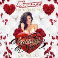 DJ KRAZY E LATINFREESTYLE VALENTINE DAY MIX