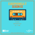 #IT GR Live Strasburgo / EUROPHONICA SEASON 3 EP 20 / 14.03.18
