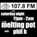 Phil B - The Melting Pot on Thames FM 107.8 (Kingston) - 17th May 1997