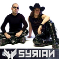 Syrian tribute DJ set