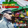 Muzyczny Lunch z Makenem, 10-11-2020