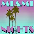 "Viking12 aka Dj Thor presents "" Miami Nights "" Chapter 25 mixed & selected by DJ Thor"