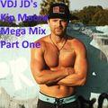 VDJ JD's - Kip Moore - Mega Mix