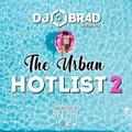 The Urban Hotlist 2 - RnB & Hiphop Mix