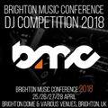 Brighton Music Conference Contest - REETA