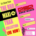 The RBR Maxi Trax Collection - DJ Pete