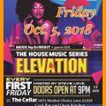 DJ Biskit Live @ Elevation 10-5-18