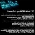 #286 StoneBridge BPM Mix