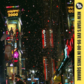 Buffetlibre @ New Year's Eve 99-00 in Times Square (Time Travel series #1)