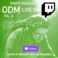 ODM live On Twitch Vol 6