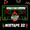 FLY HIGH TIME - Mixtape #22 Season 2 by Neroone - #DennisBrown