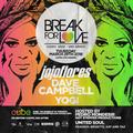 Break For Love 2018 Pt 1 by jojoflores