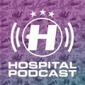 Hospital Podcast 381 with London Elektricity