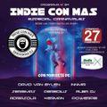 Sesión Indie Con Más (Especial Carnavales)