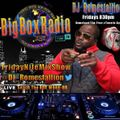 Big Box Radio Show Mix Volume 70