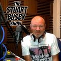 Stuart Busby - Wednesday 25th November 2020