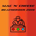 Guest DJ's Mac-N-Cheese 'Beatherder 2019' set broadcast 1st Sept 2019.