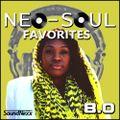 DJ SoundNexx Neo Soul Favorites Vol. 8