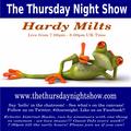 Hardy Milts 2017-12-21 A Traditional Christmas Radio Show!