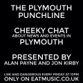2014-03-21 The Plymouth Punchline