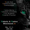 Flotte Motte @Rabatz und Radau Vol.7