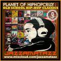 PLANET OF HIP-HOPCRISY 9= Lakim Shabazz, Three Times Dope, Kwame, JVC Force, LL Cool J, Cypress Hill