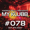MY KLUBB #078 WEEK 19-2020