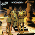 Imagination - Changes (Dimitri From Paris Is Back to the Garage Mix) [In The Heat Of The Night]