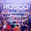 Sundissential Livestream August 2020 (Vinyl Only)
