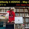 BarbNerdy for #DIVOC Part 1/2 --> Chill Beats HipHop