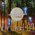木霊 WALDGEIST - Gubimann@Secret Rave - Tribal Vibes, Melodic House, Afrohouse, NuCumbia, VoodooHop