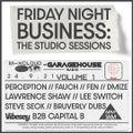 Garagehouse Radio Studio Sessions - DMIZE - 29/09/21