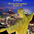 The Real Brazilian Music 25 - Obscure Grooves