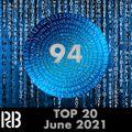 PdB - TOP 20 June 2021 #94