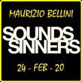 """SOUNDS SINNERS"" - Maurizio Bellini - 24-FEB-20"