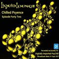 Liquid Lounge - Chilled Psyence (Episode Forty Two) Digitally Imported Psychill September 2017