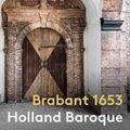 ...goes Dutch Baroque (26-8-21)