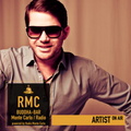 """DJ Florzinho - Radio Monte Carlo """"Buddha Bar Vol.8 - 3rd December 2015"""""""
