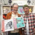 Straight No Chaser: Paul Bradshaw with Tony Higgins // 06-09-19