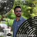 Soul Of The Underground with Stolen (SL) | TM Radio Show | EP021 | Guest Mix by Gayan A
