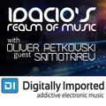 Idacio's Realm Of Music 076 (July 2015) w/Oliver Petkovski on Digitally Imported Progressive Channel