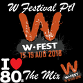 Mix W Festival - Non-Stop Mix By JL Marchal (Synthpop 80 : www.synthpop80.com) - Remixed 80's Songs