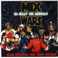 DJ Jelly & MC Assault - Mix Wars